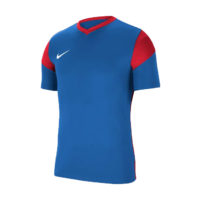 Maillot Nike Park Derby III Bleu roi Rouge CW3826-464
