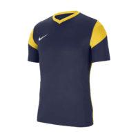 Maillot Nike Park Derby III Marine Jaune CW3826-410