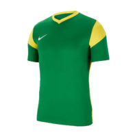 Maillot Nike Park Derby III Vert Jaune CW3826-303