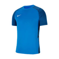 Maillot Nike Strike II Bleu roi Bleu marine CW3544-463