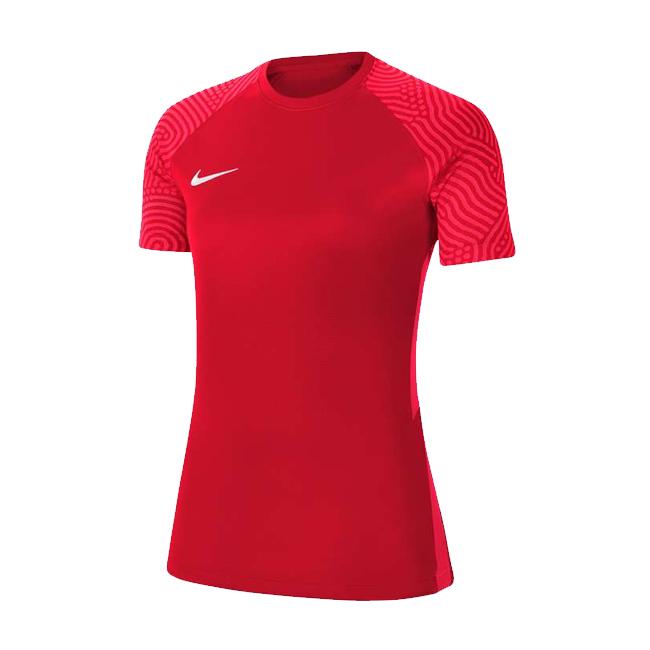 Maillot Nike Strike II Femme Rouge Saumon CW3553-657