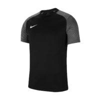 Maillot Nike Strike II Noir Blanc CW3544-010