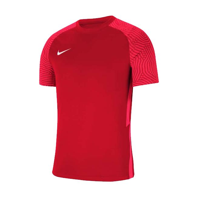 Maillot Nike Strike II Rouge Saumon CW3544-657