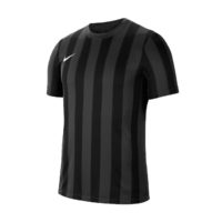 Maillot Nike Striped Division IV Anthracite Noir CW3813-060