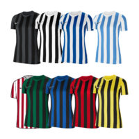 Maillot Nike Striped Division IV Femme CW3816