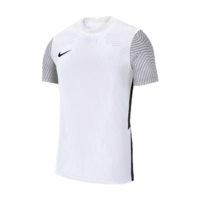Maillot Nike VaporKnit III Blanc Noir CW3101-100