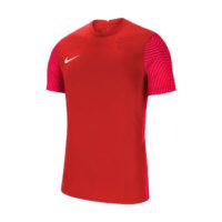 Maillot Nike VaporKnit III Rouge Saumon CW3101-657