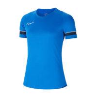 Maillot d'entrainement Nike Academy 21 Femme Bleu roi Bleu marine CV2627-463