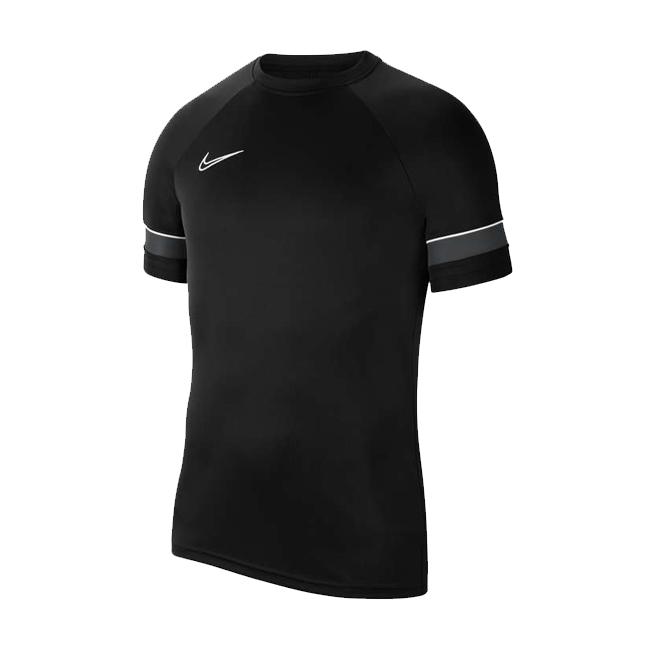 Maillot d'entrainement Nike Academy 21 Noir Anthracite CW6101-014
