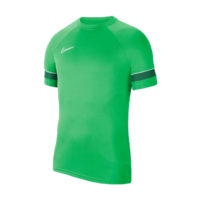 Maillot d'entrainement Nike Academy 21 Vert Blanc CW6101-362