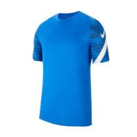 Maillot d'entrainement Nike Strike 21 Bleu roi Blanc CW5843-463