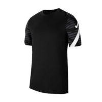 Maillot d'entrainement Nike Strike 21 Noir Blanc CW5843-010