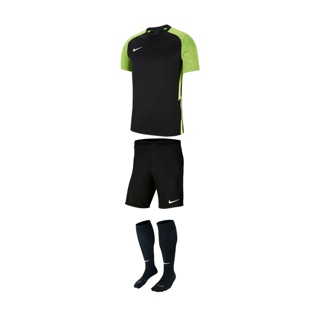 Pack Nike Strike II Football CW3544 BV6855 SX5728
