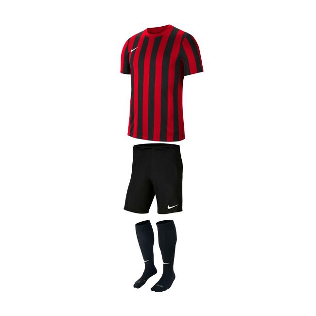 Pack Nike Striped Division IV Football CW3813 BV6855 SX5728