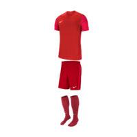 Pack Nike VaporKnit III Football Rouge Saumon CW3101-657 CW3847-657 SX5728-648