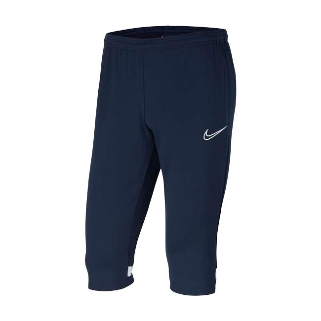 Pantacourt Nike Academy 21 Marine BlancCW6125-451