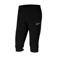 Pantacourt Nike Academy 21 Noir BlancCW6125-010