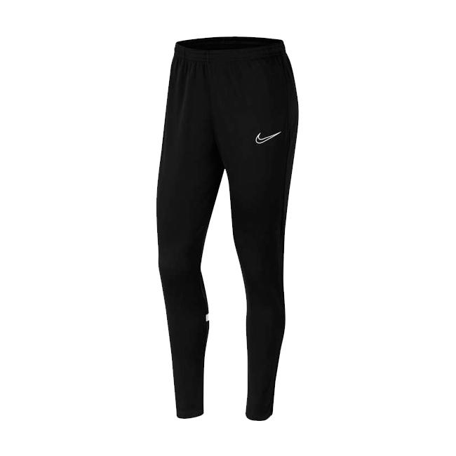 Pantalon Nike Academy 21 Femme Noir Blanc CV2665-010
