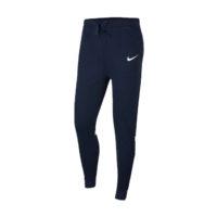 Pantalon Nike Strike 21 Fleece Bleu marine Blanc CW6336-451