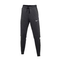 Pantalon Nike Strike 21 Fleece Gris fonce Blanc CW6336-011