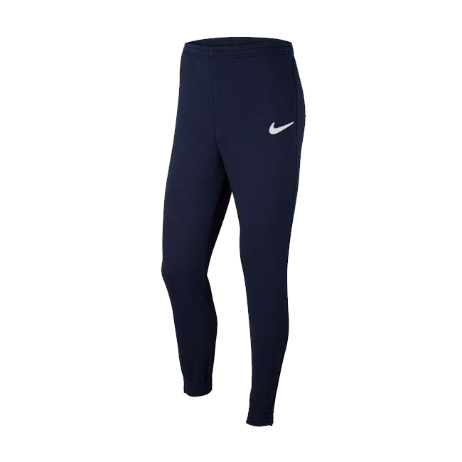 Pantalon Nike Team Club 20 Bleu marine Blanc CW6909-451