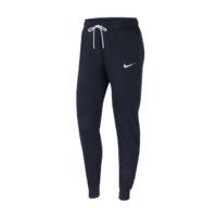 Pantalon Nike Team Club 20 Femme Bleu marine Blanc CW6961-451