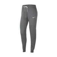 Pantalon Nike Team Club 20 Femme Charcoal Blanc CW6961-071