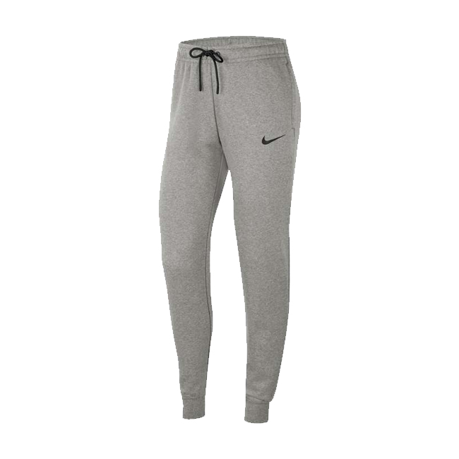 Pantalon Nike Team Club 20 Femme Gris Noir CW6961-063