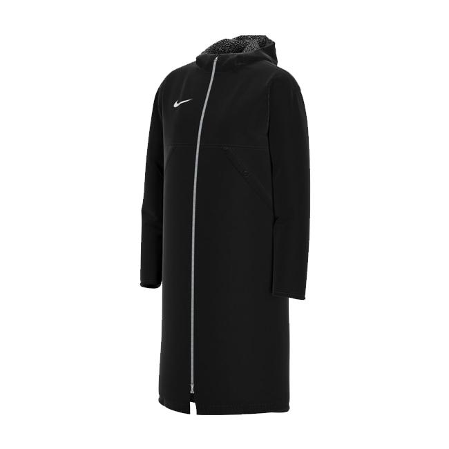 Parka Nike Park 20 Femme Noir Blanc DC8036-010