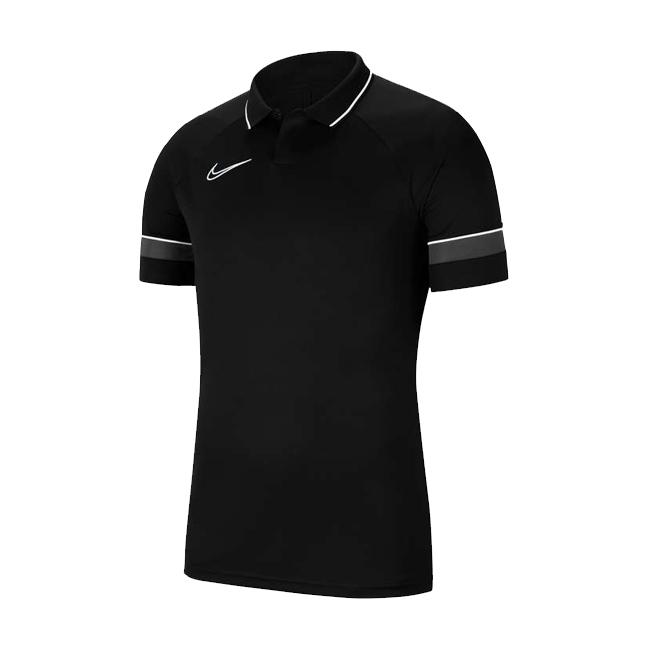 Polo Nike Academy 21 Noir Anthracite CW6104-014