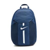 Sac a dos Nike Academy Team Backpack Bleu marine Blanc DC2647-411