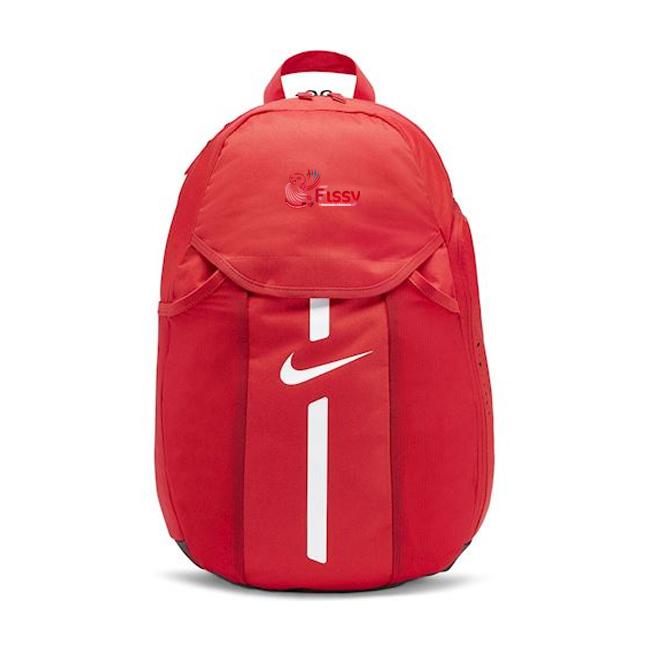 Sac a dos Nike FF Issy Rouge Blanc DC2647 DA2571-657