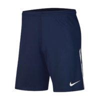 Short Nike League II Knit Bleu marine Blanc BV6852-410