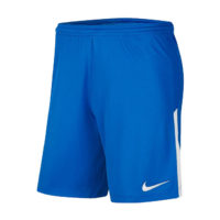 Short Nike League II Knit Bleu roi Blanc BV6852-463