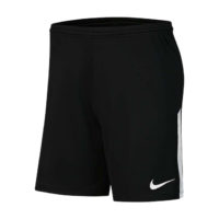 Short Nike League II Knit Noir Blanc BV6852-010