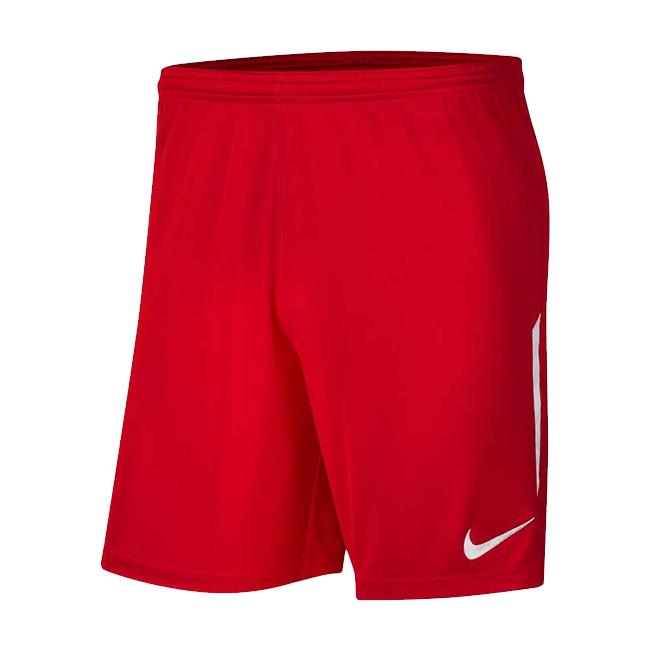 Short Nike League II Knit Rouge Blanc BV6852-657