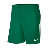 Short Nike League II Knit Vert Blanc BV6852-302