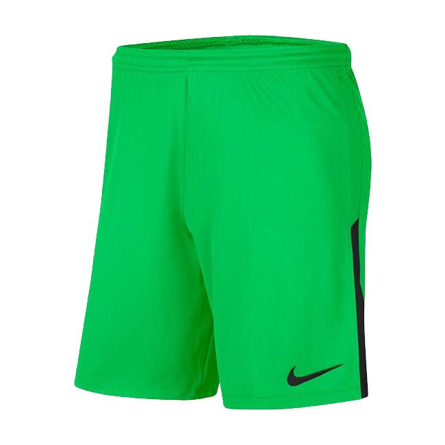 Short Nike League II Knit Vert flash Noir BV6852-329