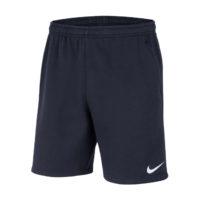 Short Nike Team Club 20 Bleu marine Blanc CW6910-451