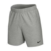 Short Nike Team Club 20 Gris Noir CW6910-063