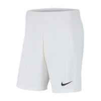 Short Nike VaporKnit III Blanc Noir CW3847-100