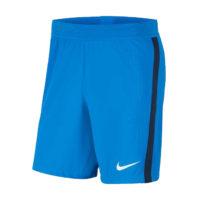 Short Nike VaporKnit III Bleu roi Bleu marine CW3847-463