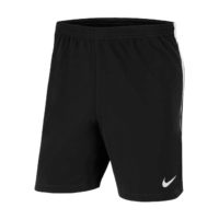 Short Nike Venom III Woven Noir Blanc CW3855-010