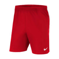 Short Nike Venom III Woven Rouge Blanc CW3855-657