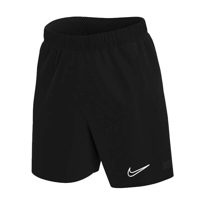 Short d'entrainement Nike Academy 21 Noir Noir CW6107-011
