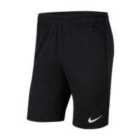 Short d'entrainement Nike Park 20 Noir Blanc CW6152-010