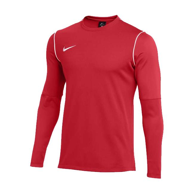 Sweat Nike Park 20 Rouge Blanc BV6875-657