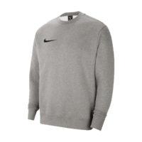 Sweat Nike Team Club 20 Gris Blanc CW6902-063