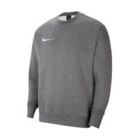 Sweat Nike Team Club 20 Gris fonce Blanc CW6902-074