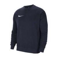 Sweat Nike Team Club 20 Marine Blanc CW6902-451